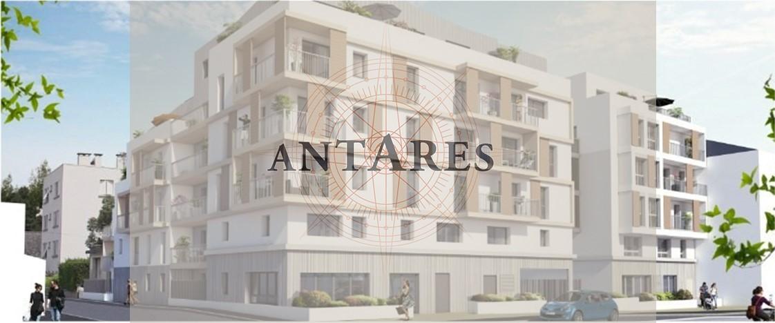 Antarès - Groupe Jouan
