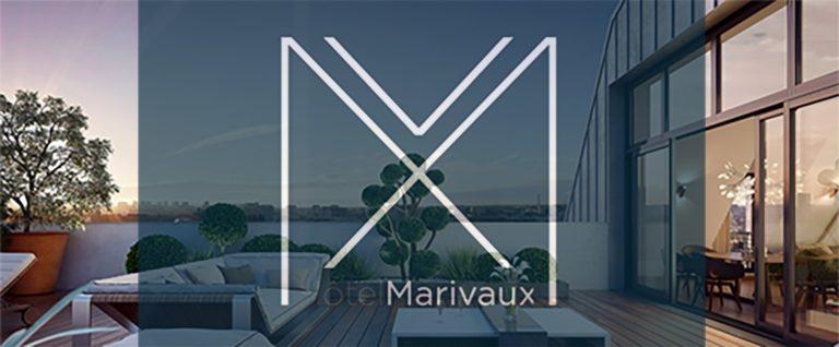 Offre Marivaux - Groupe Jouan